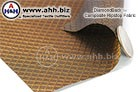 Diamondback™ Composite Ripstop Fabric - A durable Ripstop Fabric with a decorative flare