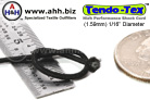 Tendo-Tex™ High Performance Shock Cord 1/16″ (1.59mm)