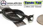 Tendo-Tex™ High Performance Shock Cord 3/32″ (2.38mm)