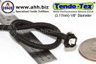 Tendo-Tex™ High Performance Shock Cord 1/8″ (3.17mm)