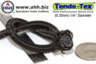 Tendo-Tex™ High Performance Shock Cord 1/4″ (6.35mm)