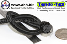 Tendo-Tex™ High Performance Shock Cord 5/16″ (7.93mm)