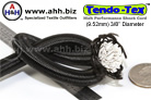 Tendo-Tex™ High Performance Shock Cord 3/8″ (9.52mm)