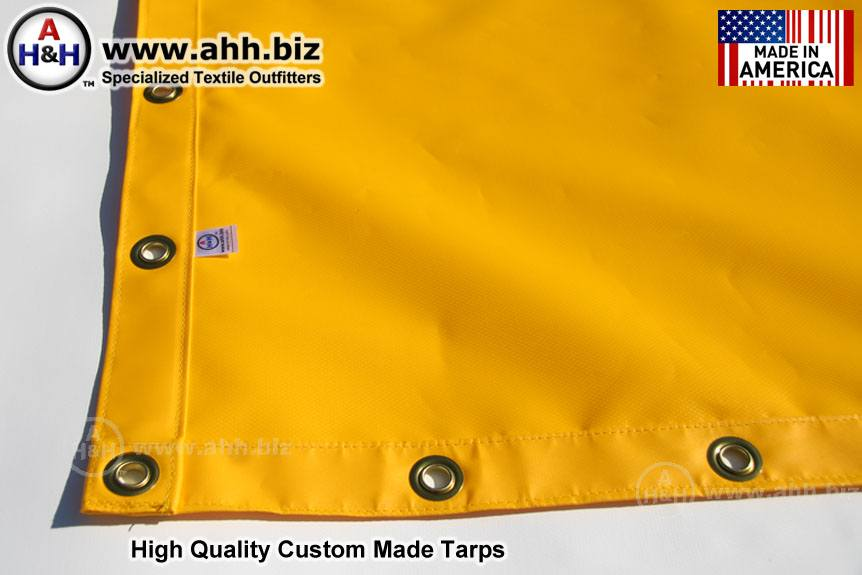 Buy Standard Custom Made Tarps Made In America Www