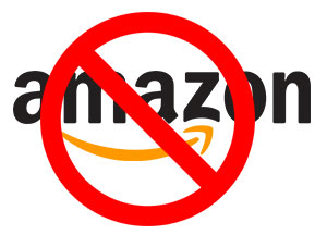 Boycott Amazon Don T Buy Products Or Do Business With Amazon