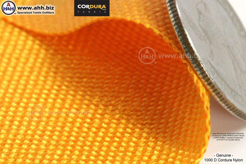 Cordura 174 Fabric 1000 Denier Nylon