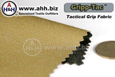 Gripp Tac Tactical Grip Fabric