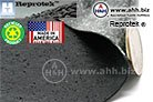 Authorized distributor of Reprotek® Abrasion Resistant, Composite Material. Green Product: Made from Recycled tires