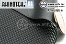 Rhinotek® Textured Abrasion Resistant, Waterproof Material, a really tough material with industrial and commercial uses