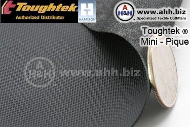 Toughtek 174 Neoprene Non Slip Fabric Mini Pique Texture