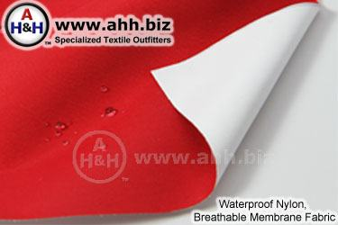 Waterproof Breathable Membrane Fabric