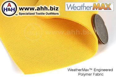 Weather Max™ Outdoor Fabric