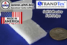 StrandTex™ Self Adhesive Felt Strips for padding and protection