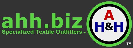 ahh.biz | Heavy Duty Fabric, Webbing, Strap Hardware, Grommet Tools, Sewing Tools, Manufacturing