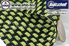 Textilene® Chenille outdoor vinyl mesh