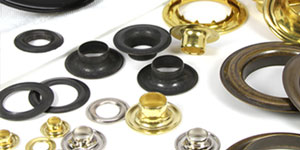 Grommets for Fabric and Leather