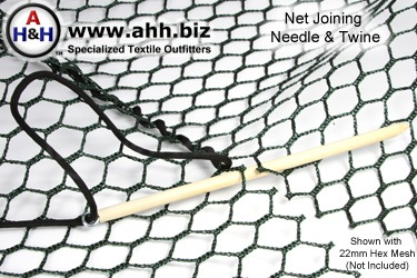 Net Joining Accessories