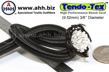 3/8 inch Shock Cord