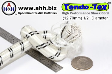 1/2 inch Shock Cord