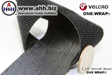 VELCRO® One Wrap® 1.5 inch (38mm)