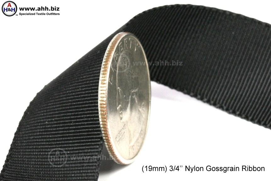 Nylon Grosgrain Ribbon 59